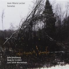 Leclair, Jean-Marie: Sonatas