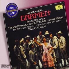 Bizet: Carmen Originals