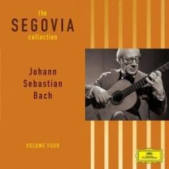 The Segovia Collection Vol.4
