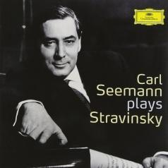 Plays Stravinsky
