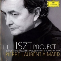 Liszt And More