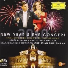 Dresden: New Years Eve Concert 2010