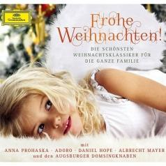 Frohe Weihnachten (German Christmas Songs)