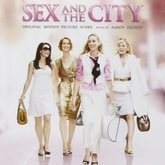 Sex And The City - The Score