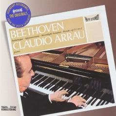 Beethoven: Piano Sonatas Nos.8, 23, 24 & 14