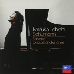 Schumann: Davidsbundlertanzer, Op.6; Fantasie, Op.7