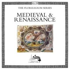 L'Oiseau-Lyre: Medieval & Renaissance