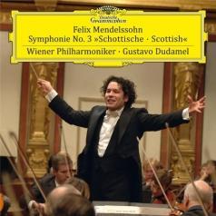"Mendelssohn: Symphony No.3, Op.56 - ""Scottish"""