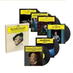 Wagner On Vinyl
