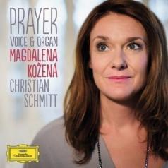 Prayer - Voice And Organ