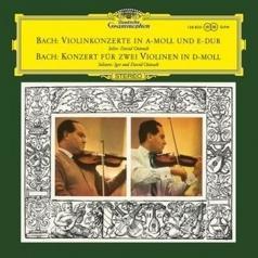 Bach: Violin Concertos Nos.1 & 2