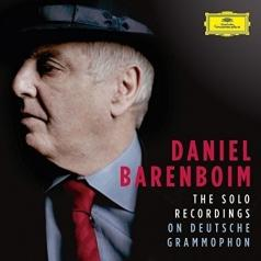 Complete Solo Recordings On Deutsche Grammophon, Westminster And Philips