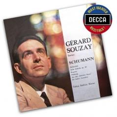 Schumann: Dichterliebe Op.48; Sechs Gedichte Und Requiem Op.90
