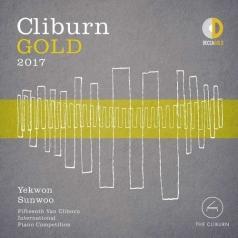 Cliburn Gold 2017 - 15th Van Cliburn International Piano Competition