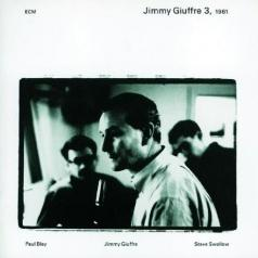 Jimmy Giuffre 3, 1961