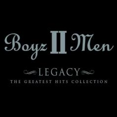 Legacy (The Greatest Hits Collection)