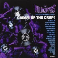 Cream Of The Crap! Volume 1