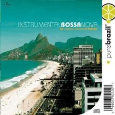 Pure Brazil - Instrumental Bossa Nova