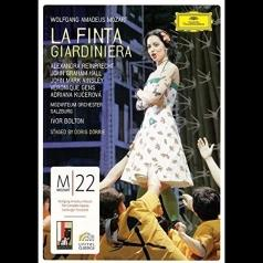 Mozart: La Finta Giardiniera