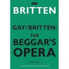 Gay: Beggar's Opera