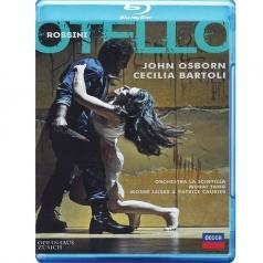 Rossini Otello