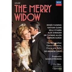 Lehar The Merry Widow