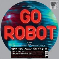 Go Robot (Live) / Dreams Of A Samurai (Live)