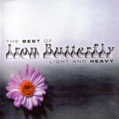 Light And Heavy: The Best Of Iron Butterfly