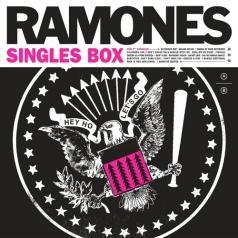 76-'79 Singles Box