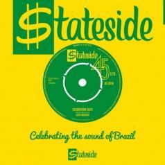 Celebration Suite / Maracatu Atomico