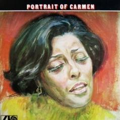 Portrait Of Carmen