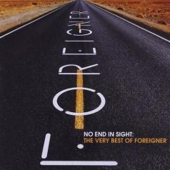 No End In Sight-Very Best Of
