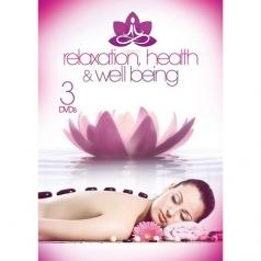 Relaxation, Health & Well Being