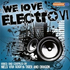 We Love Electro Vi
