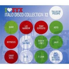 Zyx Italo Disco Collection 12