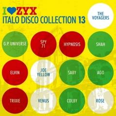 Zyx Italo Disco Collection 13