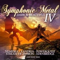 Symphonic Metal - Dark & Beautiful 04