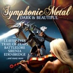 Symphonic Metal - Dark & Beautiful 01