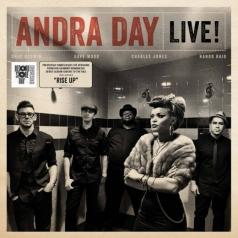 Andra Day Live!