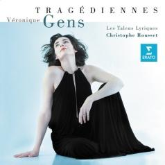 Tragediennes: Great Scenes From French Operas