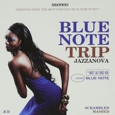 Blue Note: Scrambled/ Mashed