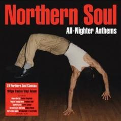 Northern Soul All-Nighter Anthems