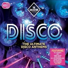 Disco – The Collection