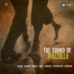 The Sound of Piazzolla