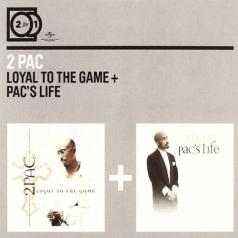 2 For 1: Loyal To The Game/ Pac's Life