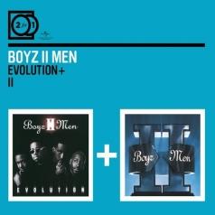 Evolution/ II