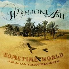 Sometime World: An MCA Travelogue