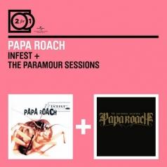 Infest/ The Paramour Sessions