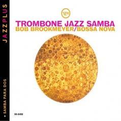 Trombone Jazz Samba/ Samba Para Dos