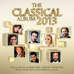 The Classical Album 2013